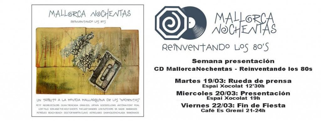 Semana presentación CD