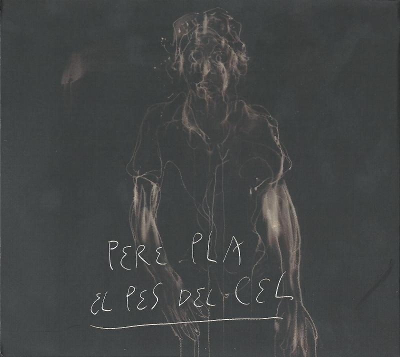 portada CD Pere Pla